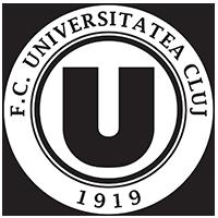 """""""U"""" Olimpia Cluj"""